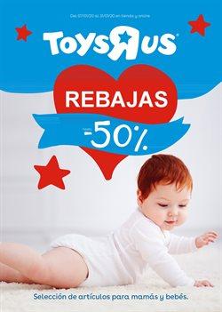 Ofertas de ToysRus  en el folleto de Elche