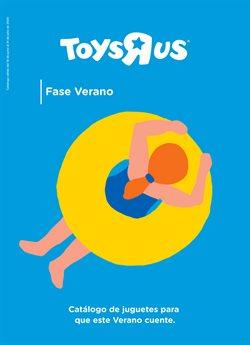 Catálogo ToysRus ( Publicado hoy )
