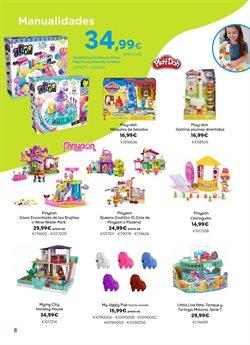 Ofertas de Manualidades en ToysRus