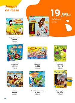 Ofertas de Juegos de mesa infantiles en ToysRus