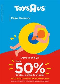 Ofertas de Perfumerías y Belleza en el catálogo de ToysRus en San Martín de la Vega ( 12 días más )