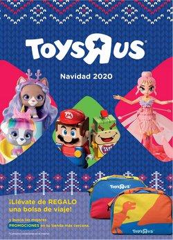 Cat谩logo ToysRus ( 21 d铆as m谩s)