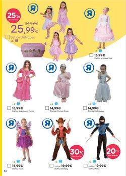 Ofertas de Princesa en ToysRus