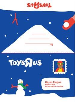 Ofertas de Reyes en ToysRus