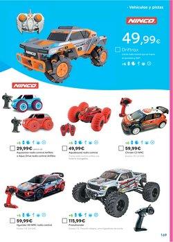 Ofertas de Amortiguadores en ToysRus