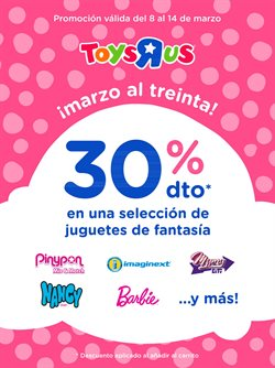 Catálogo ToysRus ( Publicado ayer)