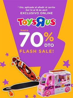 Catálogo ToysRus ( Caduca mañana)