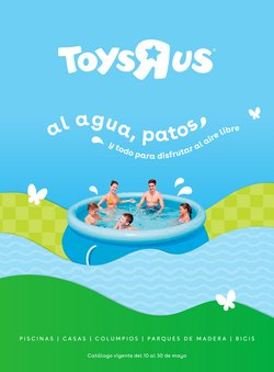 Catálogo ToysRus ( 13 días más)