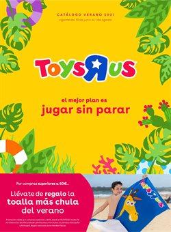 Ofertas de Deporte en el catálogo de ToysRus ( Caduca hoy)