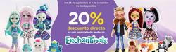Cupón ToysRus en Sanlúcar de Barrameda ( 15 días más )