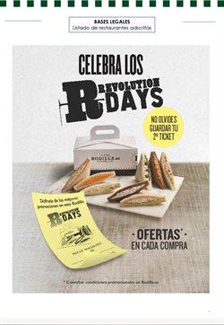 Ofertas de Rodilla  en el folleto de Madrid