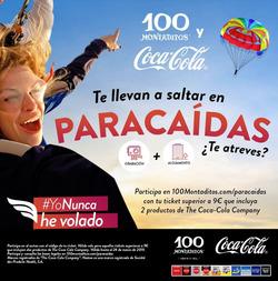 Ofertas de 100 Montaditos  en el folleto de Madrid