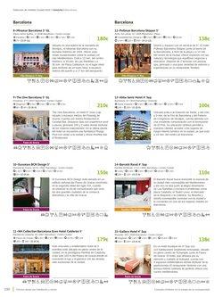 Ofertas de Litoral en el catálogo de Viajes El Corte Inglés ( Más de un mes)
