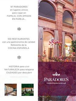 Ofertas de La Española en el catálogo de Viajes El Corte Inglés ( Más de un mes)