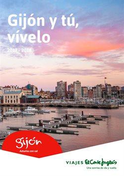 Ofertas de Vacaciones en la playa  en el folleto de Viajes El Corte Inglés en Valencia