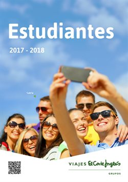 Ofertas de Viajes El Corte Inglés  en el folleto de Madrid