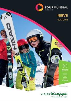 Ofertas de Viajes  en el folleto de Viajes El Corte Inglés en Castelldefels