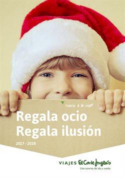 Ofertas de Viajes  en el folleto de Viajes El Corte Inglés en San Sebastián de los Reyes