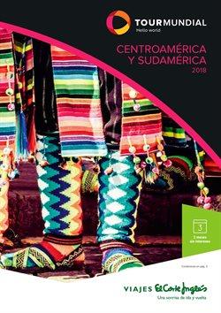 Ofertas de Viajes El Corte Inglés  en el folleto de Jerez de la Frontera