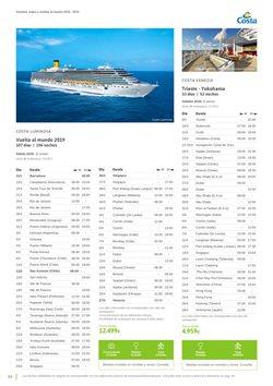 Ofertas de Viajes a Japón  en el folleto de Viajes El Corte Inglés en Telde