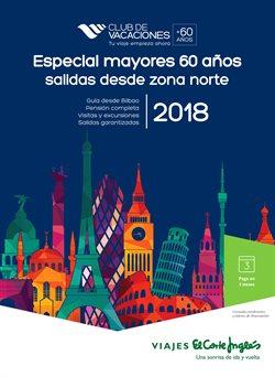 Ofertas de Viajes  en el folleto de Viajes El Corte Inglés en Fuenlabrada
