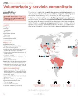 Ofertas de Viajes a Cuba  en el folleto de Viajes El Corte Inglés en Madrid