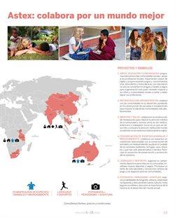 Ofertas de Viajes a Tailandia  en el folleto de Viajes El Corte Inglés en León