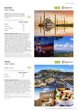 cd5490e4df0 Ofertas de Viajes a Estambul en el folleto de Viajes El Corte Inglés en  Lucena