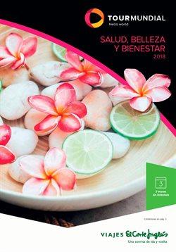 Ofertas de Viajes  en el folleto de Viajes El Corte Inglés en Vecindario