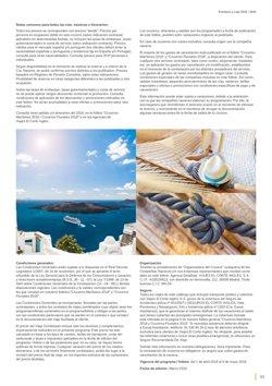 Ofertas de Seguros  en el folleto de Viajes El Corte Inglés en Palma de Mallorca