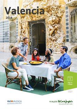 Ofertas de Viajes  en el folleto de Viajes El Corte Inglés en Badalona