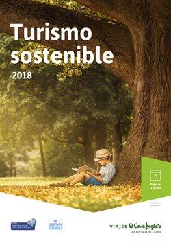 Ofertas de Turismo rural  en el folleto de Viajes El Corte Inglés en Madrid