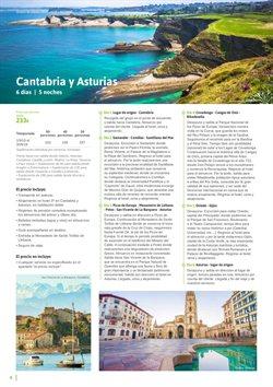 Ofertas de Vacaciones en la playa  en el folleto de Viajes El Corte Inglés en Alcobendas
