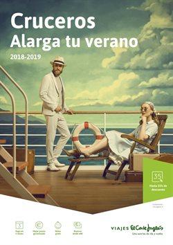 Ofertas de Viajes El Corte Inglés  en el folleto de Palma de Mallorca