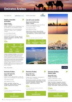 Ofertas de Viajes a la India  en el folleto de Viajes El Corte Inglés en Telde