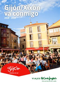 Ofertas de Viajes  en el folleto de Viajes El Corte Inglés en Prat de Llobregat