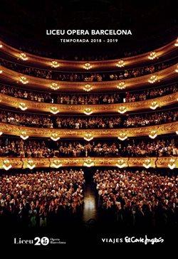 Ofertas de Viajes El Corte Inglés  en el folleto de Málaga