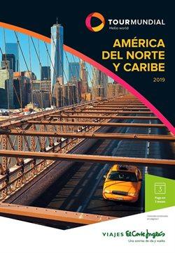 Ofertas de Viajes El Corte Inglés  en el folleto de Collado Villalba