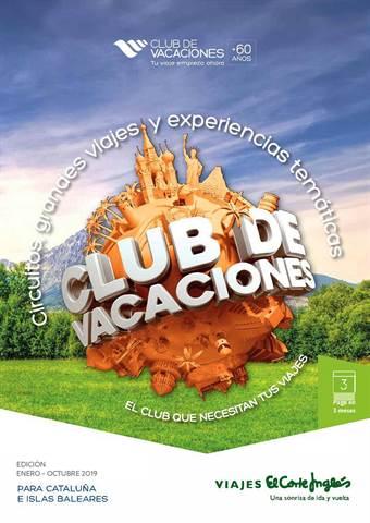 cd4dbd138fb Viajes El Corte Inglés Esplugues de Llobregat - Avda. Cornella, 60 loc. 5    Ofertas y teléfono