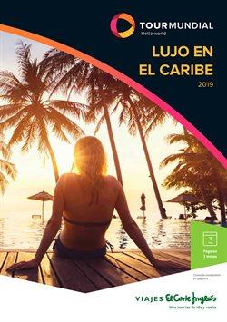 Ofertas de Viajes El Corte Inglés  en el folleto de Parla