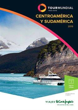 Ofertas de Viajes  en el folleto de Viajes El Corte Inglés en Benalmádena