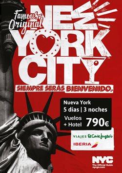 Ofertas de Viajes  en el folleto de Viajes El Corte Inglés en Rivas-Vaciamadrid