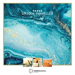 Ofertas de Viajes  en el folleto de Viajes El Corte Inglés en León