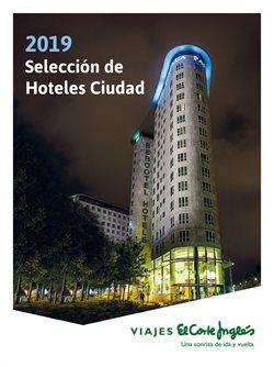 Ofertas de Viajes  en el folleto de Viajes El Corte Inglés en Barakaldo