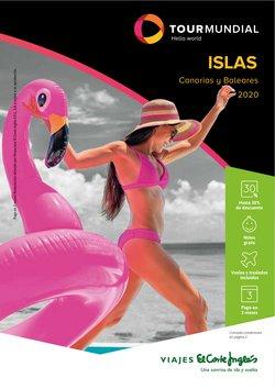 Ofertas de Viajes  en el folleto de Viajes El Corte Inglés en Valdemoro