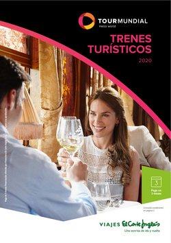 Ofertas de Viajes El Corte Inglés  en el folleto de Tarragona