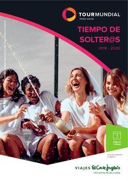 Ofertas de Viajes  en el folleto de Viajes El Corte Inglés en Alcúdia