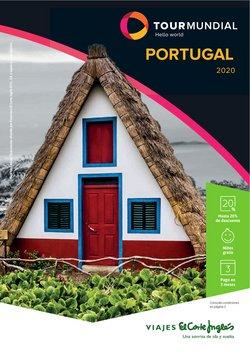 Ofertas de Viajes a Portugal en Viajes El Corte Inglés