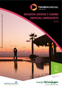 Catálogo Viajes El Corte Inglés en Leganés ( Más de un mes )