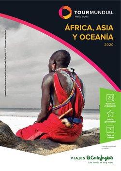 Ofertas de Viajes a África en Viajes El Corte Inglés